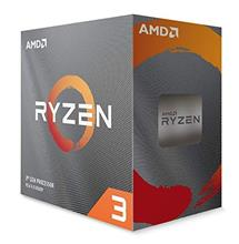 AMD Ryzen 3 3100 3.6GHz AM4 Desktop CPU
